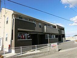 香川県観音寺市本大町の賃貸アパートの外観