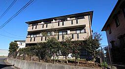 リビングタウン南青山A[3階]の外観