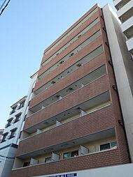 ジャストジャパンウエスト[2階]の外観