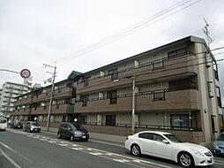 アデレード・長田 303号室[3階]の外観