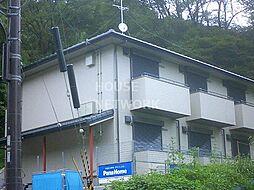 ヴィラ神山[203号室号室]の外観