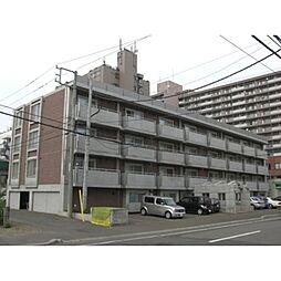 藤井ビル北11条II[2階]の外観