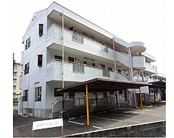 エステートSUGI I[2階]の外観