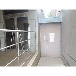 エスペランサ御影II[3階]の外観