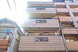 大宝 都島ルグラン セパ[2階]の外観