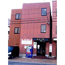 岐阜県岐阜市琴塚3丁目の賃貸アパートの外観