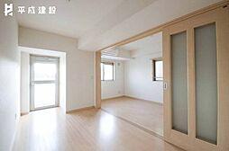 セルビシオの洋室8.1帖-洋室6.2帖