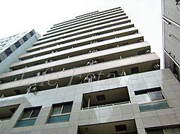 セントラル南船場[11階]の外観