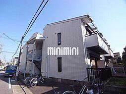 SUN S TASHIRO[2階]の外観