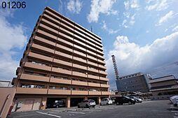 ハイシティ松山[302 号室号室]の外観