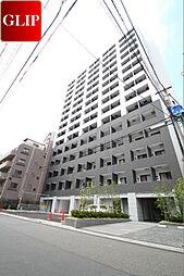 ライジングプレイス川崎[4階]の外観