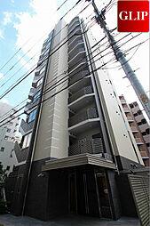 LIV CTIY KAWASAKI[12階]の外観