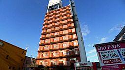北海道札幌市豊平区豊平三条12丁目の賃貸マンションの外観
