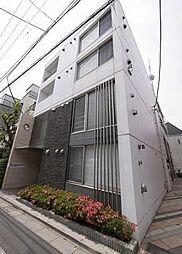 西小山駅 17.0万円