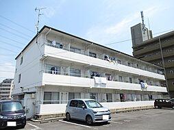 安田学研会館 北棟[2階]の外観