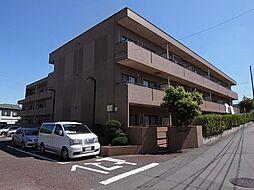 グリーンヒル八千代[3階]の外観