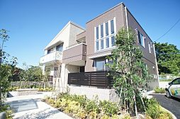 [テラスハウス] 福岡県福岡市東区奈多2丁目 の賃貸【福岡県 / 福岡市東区】の外観