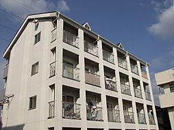 ベルハウス[B103号室]の外観