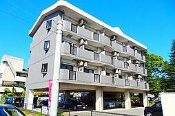カーム松村 3[3階]の外観