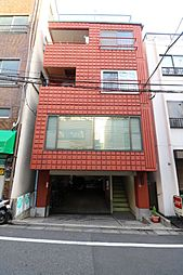 長沢ビル[402号室]の外観
