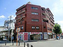 シャトー黒田ビル[4階]の外観