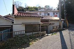 [一戸建] 兵庫県神戸市垂水区下畑町字唐ケ谷 の賃貸【/】の外観