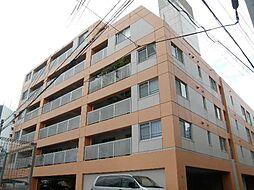 校南マンション[3階]の外観
