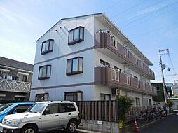 大阪府守口市八雲西町1丁目の賃貸マンションの外観