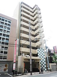 兵庫県尼崎市長洲西通1丁目の賃貸マンションの外観