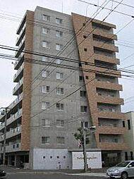 パルティーレ南郷通[7階]の外観