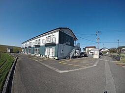 平成コーポ[B105号室]の外観