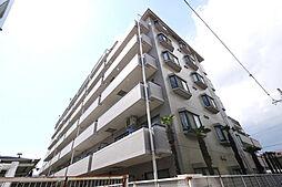 ラ・フォレ薬円台[2階]の外観