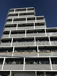 メイクスデザイン千鳥町アジールコート bt[504kk号室]の外観