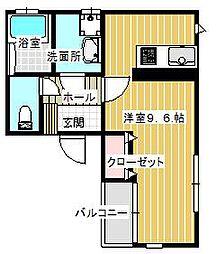清水駅 4.4万円