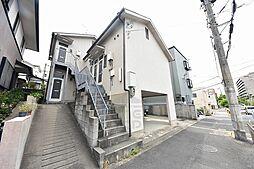 JR東海道・山陽本線 吹田駅 徒歩20分の賃貸アパート