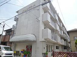 洋久屋レジデンス[4階]の外観