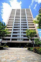 リビオ都島パークスクエアフォレストコート[10階]の外観