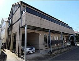 穴川ハウス[204号室]の外観
