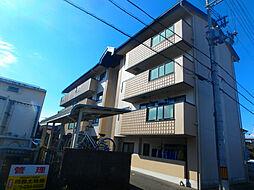 サニーガーデン広畑[302号室]の外観