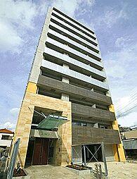 泉アパートメント[7階]の外観