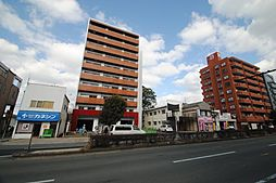 Bosco Bob Building[9階]の外観