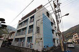 栗林公園北口駅 1.5万円