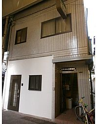 リバーヒル三軒家西[1階]の外観