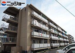 日比野駅 2.4万円