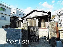 [一戸建] 兵庫県神戸市灘区曽和町2丁目 の賃貸【/】の外観