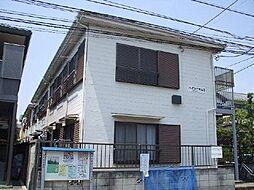 ハイツナカムラ[B202号室]の外観