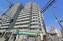 ノルデンタワー天神橋ANNEX[15階]の外観