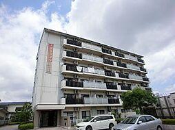 カーサ・フィヨーレ2[1階]の外観