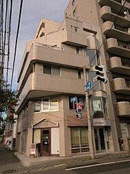 ミニ大通ビル[3階]の外観