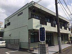 フローラ・コヤナギ[202号室]の外観